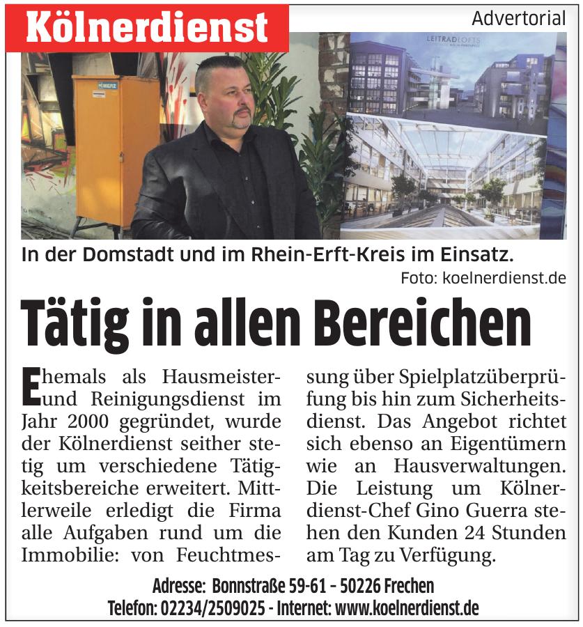 Kölnerdienst