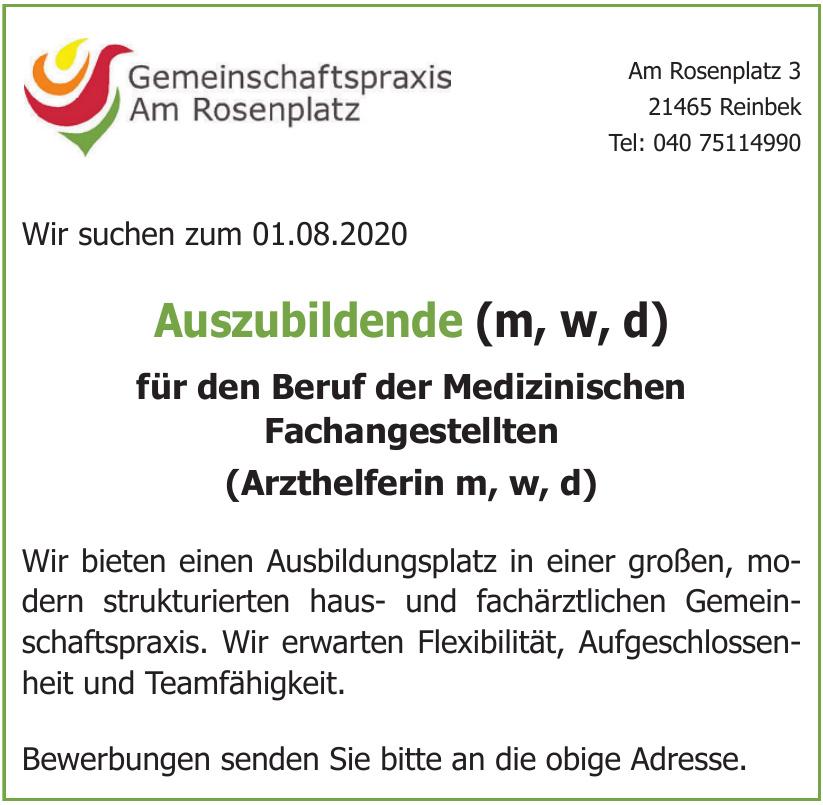 Gemeinschaftspraxis Am Rosenplatz