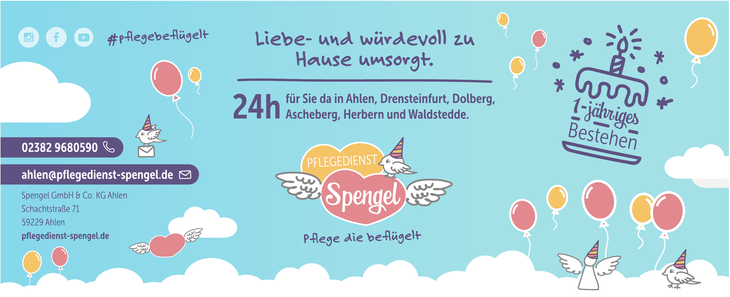 Spengel GmbH & Co. KG Ahlen