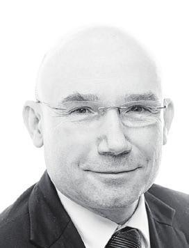 Rechtsanwalt Peter R. Schulz Foto: privat