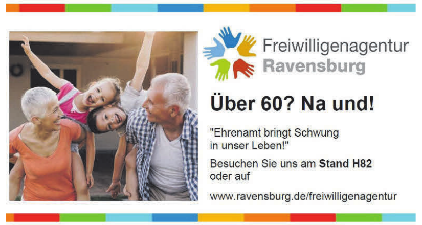 Freiwilligenagentur Ravensburg