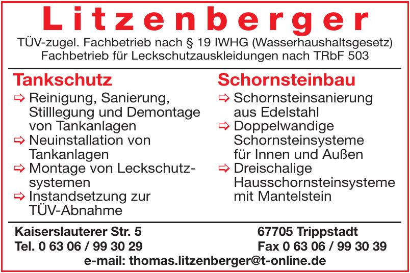 Litzenberger