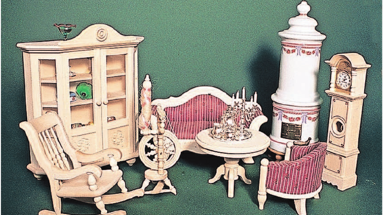 Das PuppenFestival ist das größte Festival der Welt für antike Puppen, Teddybären, Miniaturen und vieles mehr.