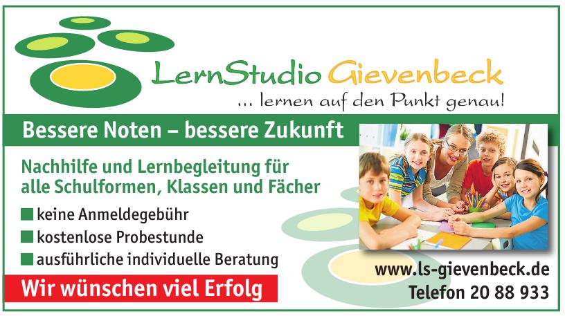 LernStudio Gievenbeck
