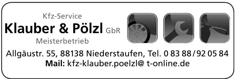 Klauber & Pölzl GbR