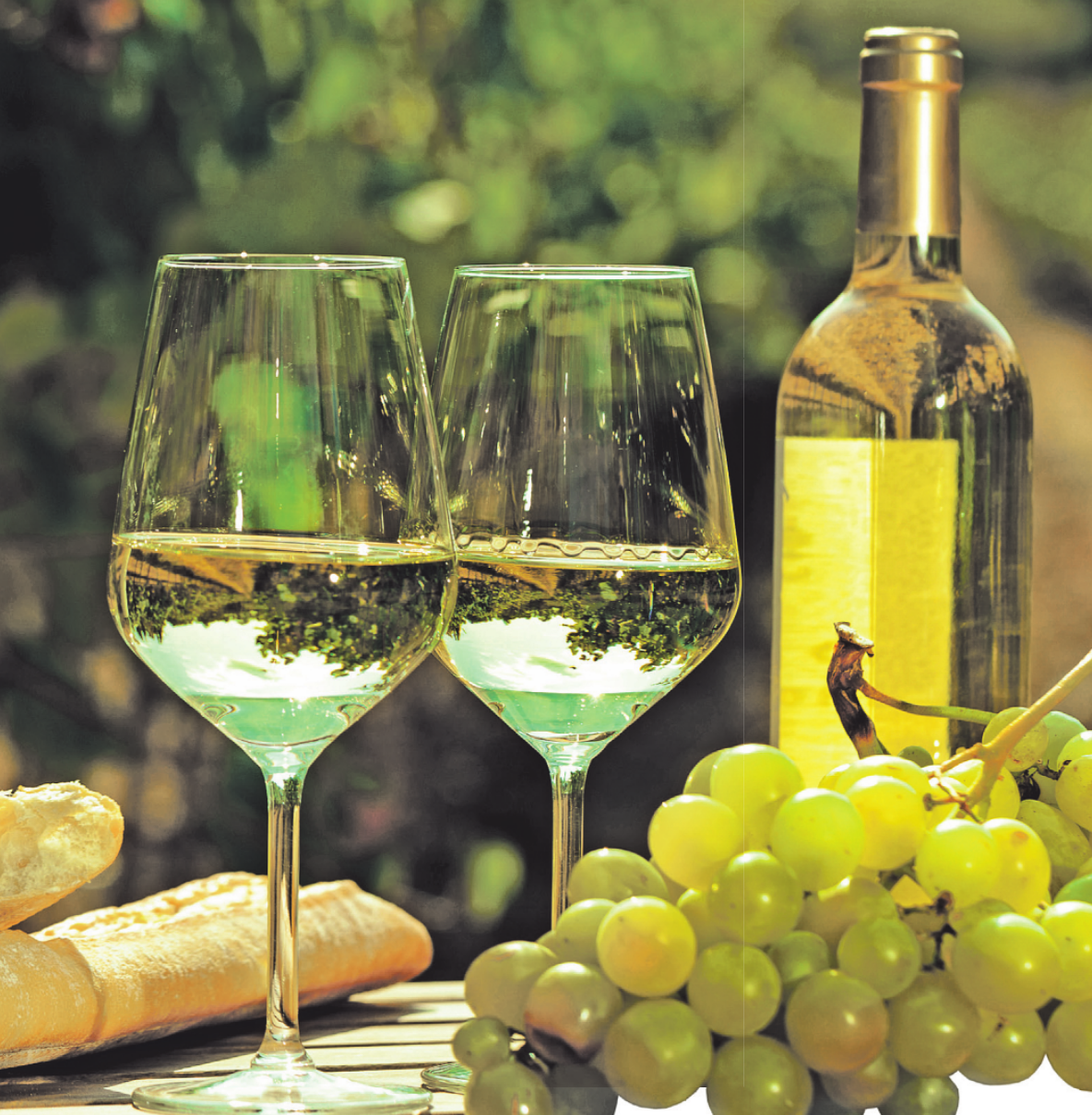 """Wer in Wein investieren möchte, sollte sich an die französische """"Premier Cru"""" halten, die nur in geringer Stückzahl auf dem Markt verfügbar istBild: caftor/stock.adobe.com"""