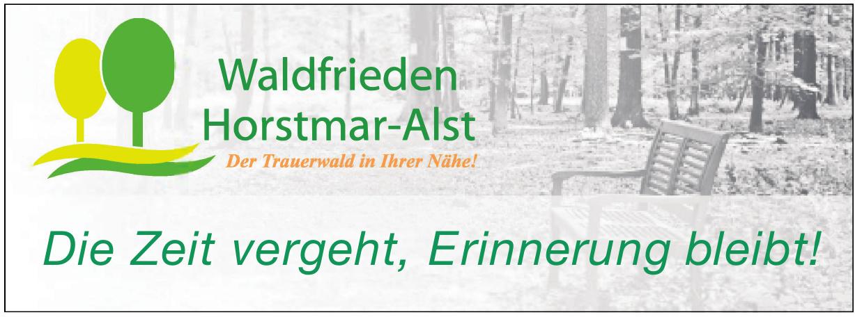 Waldfrieden Horstmar-Alst