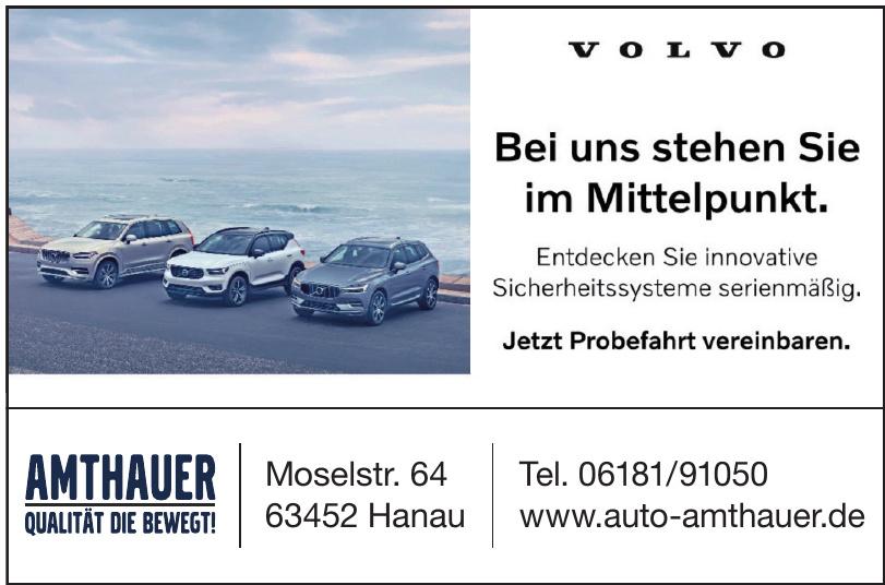 Auto Amthauer