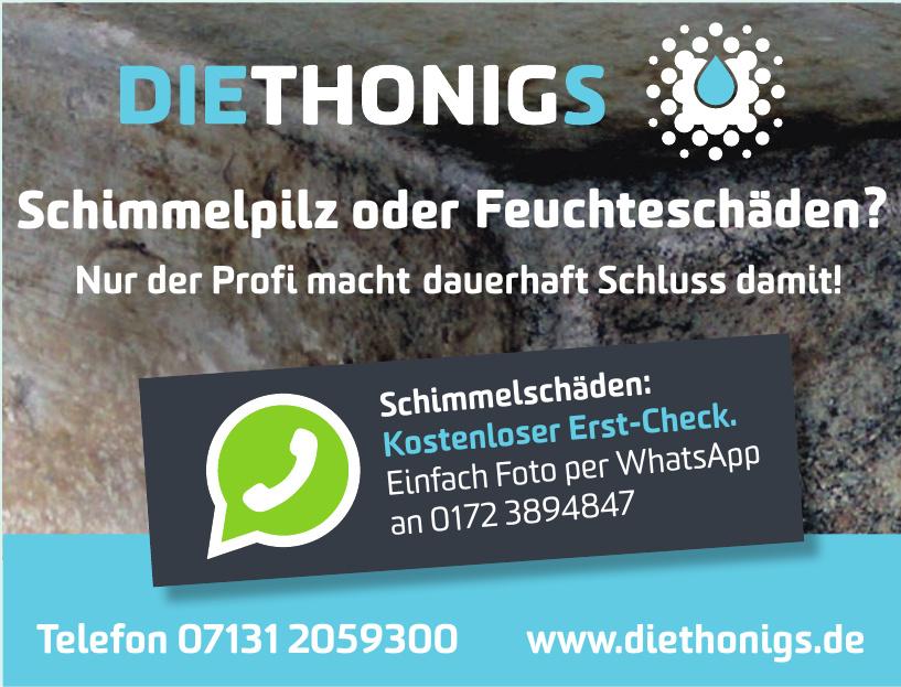 Die Thonigs