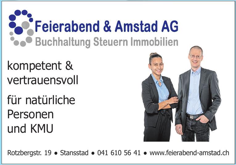 Feierabend & Amstad AG