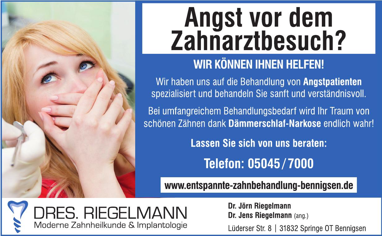 Dres. Riegelmann