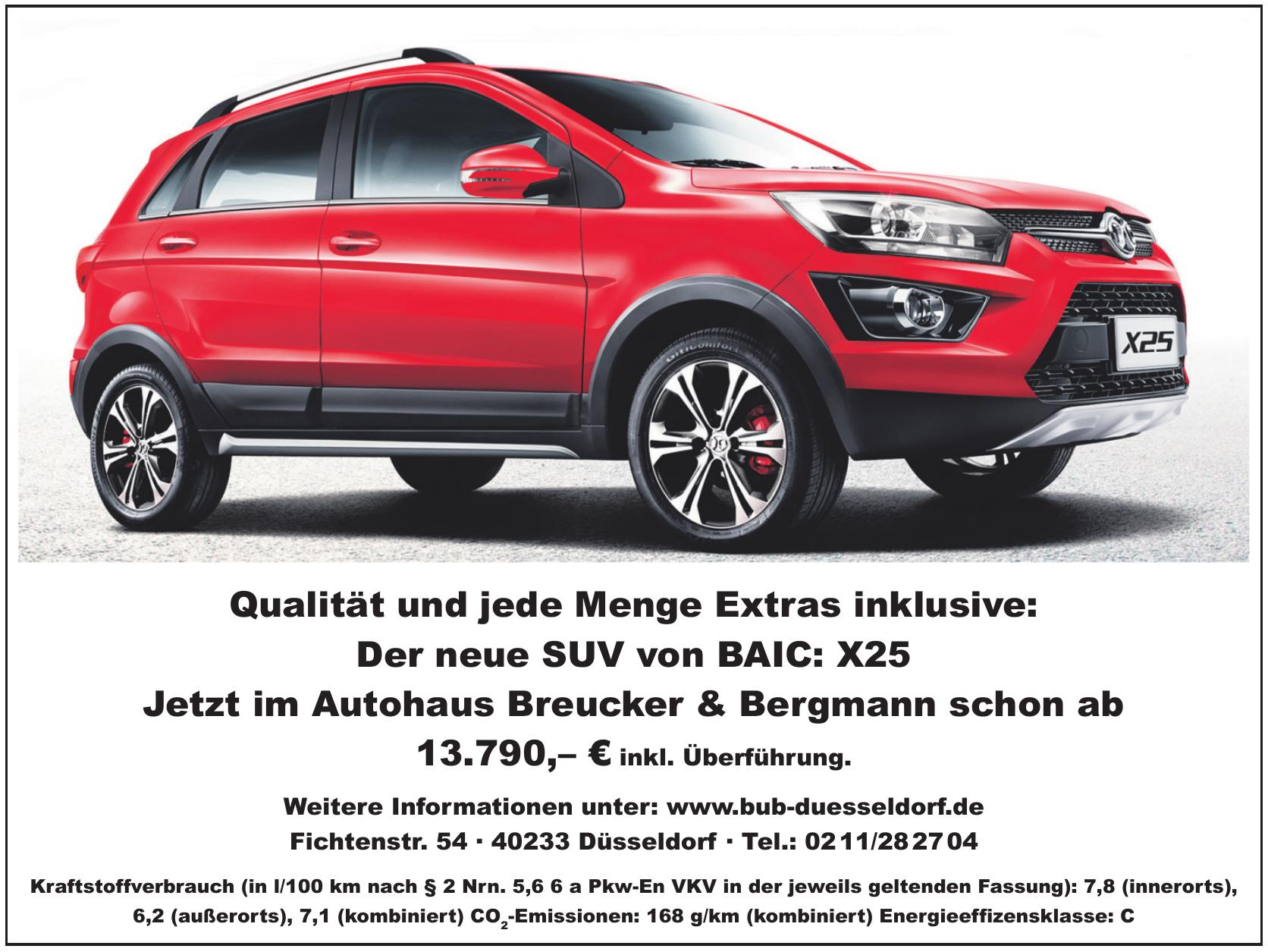 Autohaus Breucker&Bergmann
