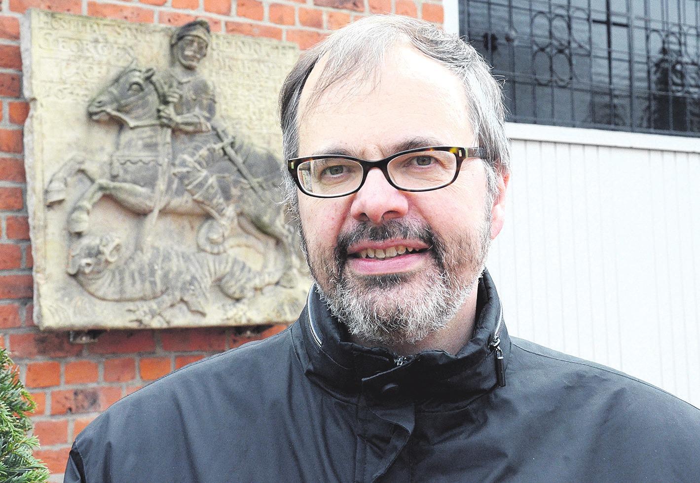 Dr. Norbert Schwarz.