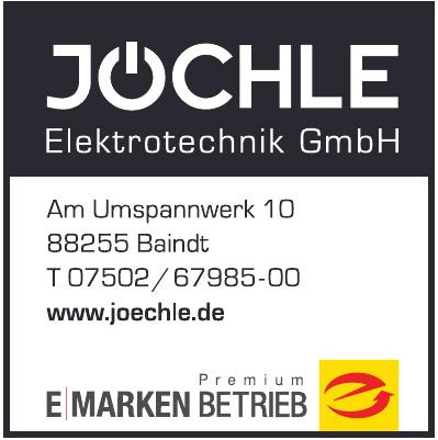 Jöchle Elektrotechnik GmbH