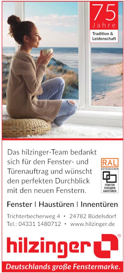 Fenster Hilzinger