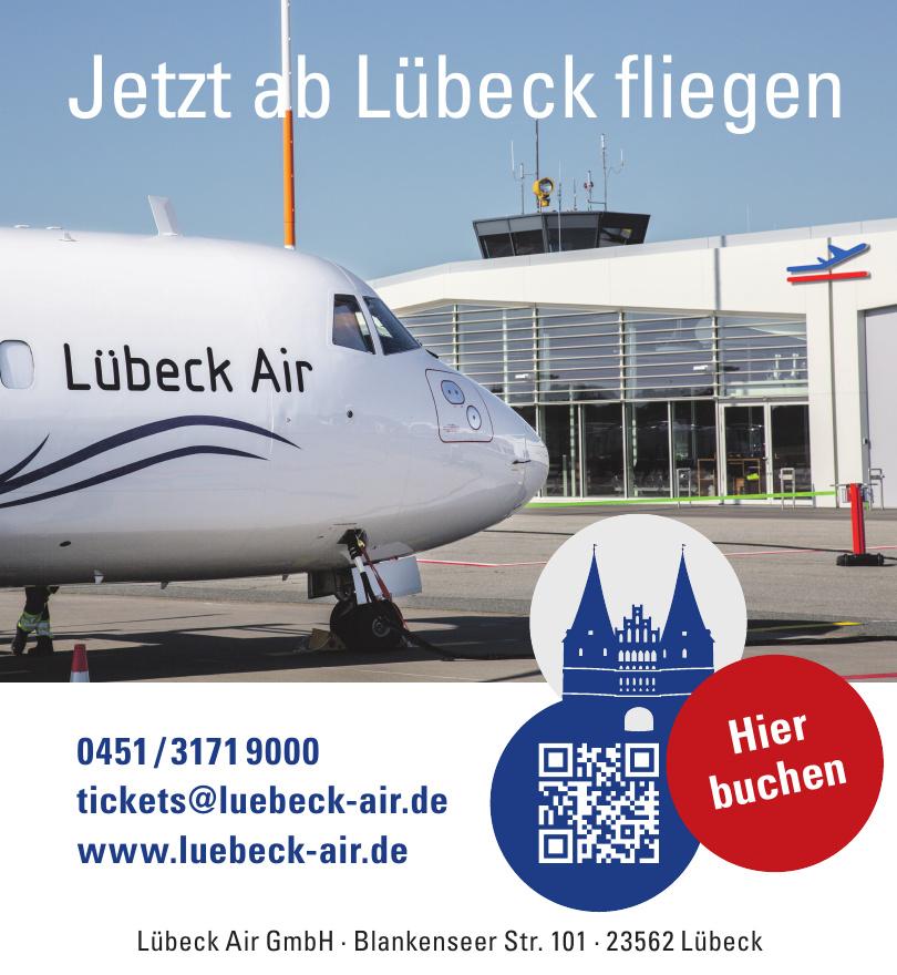 Lübeck Air GmbH