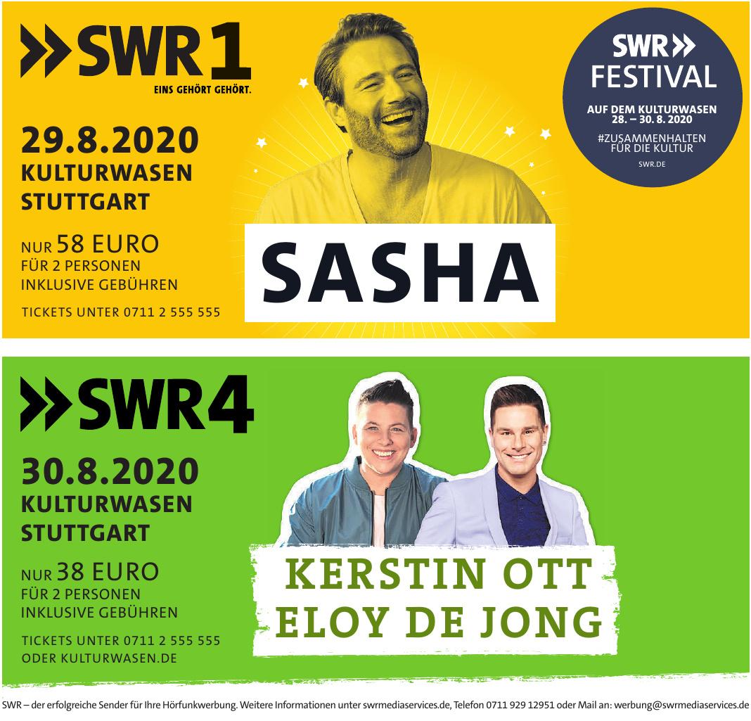 Kulturwasen Stuttgart