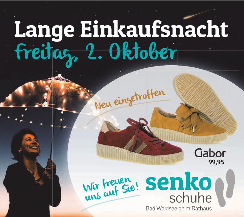 Schuhhaus Senko