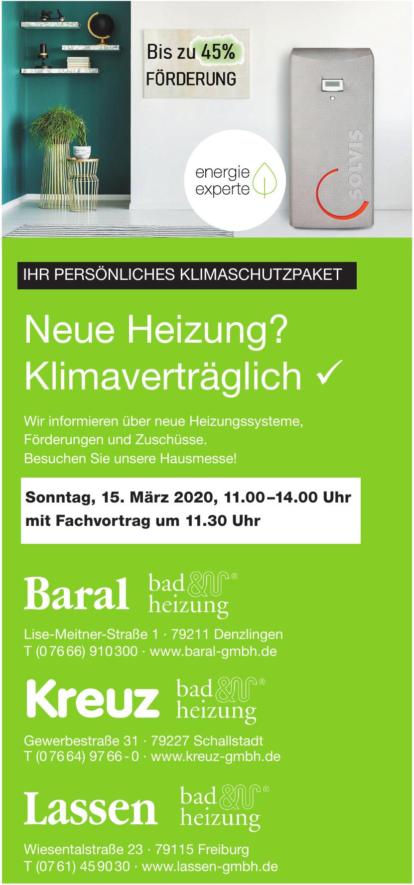 Baral GmbH