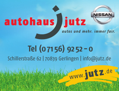 Autohaus Jutz