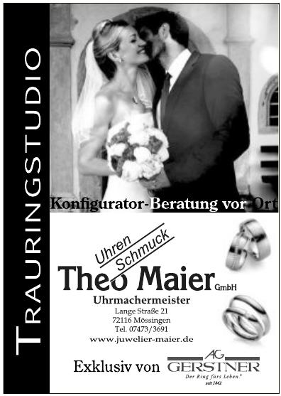 Theo Maier GmbH