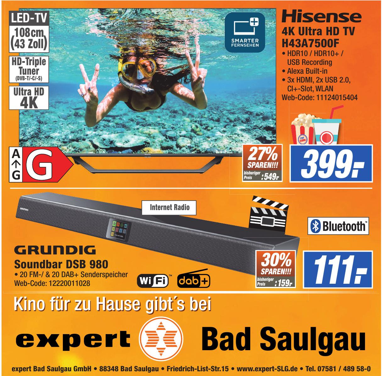 expert Bad Saulgau GmbH