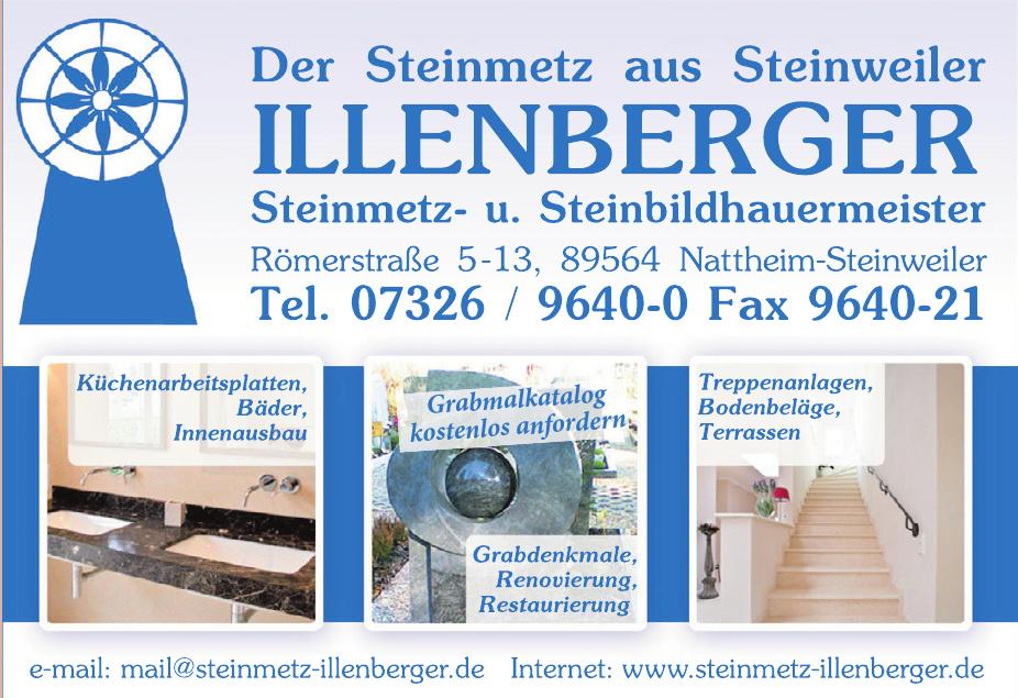 Steinmetz Illenberger