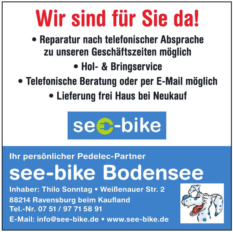 see-bike Bodensee