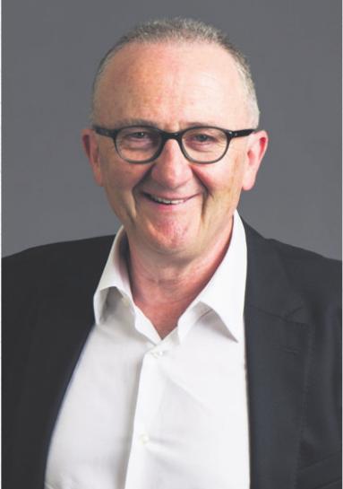 Geschäftsführer,Hans Werner