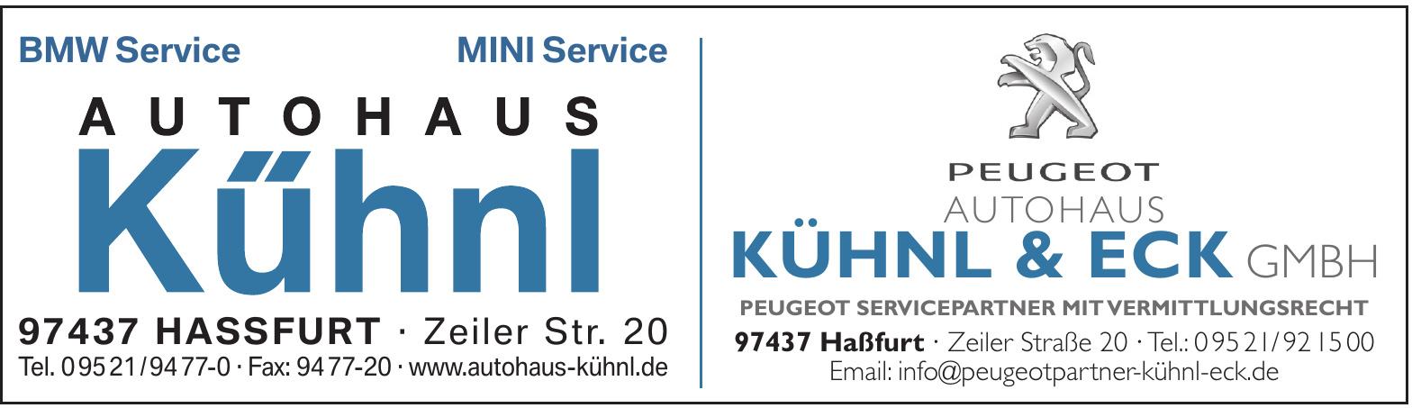 Autohaus Kühnl