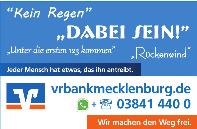 Volks- und Raiffeisenbank eG