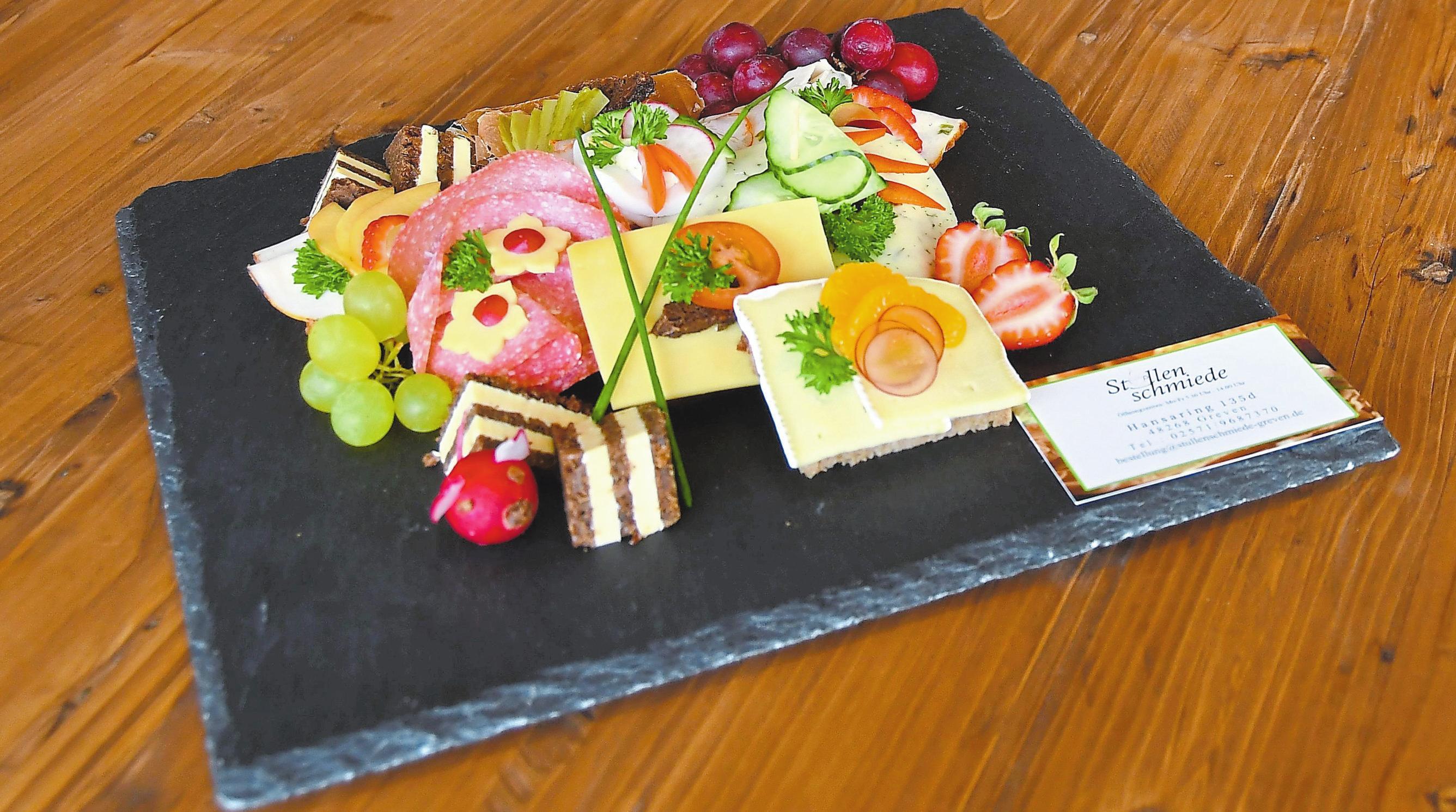 Frühstück, Catering und Lieferservice Image 2