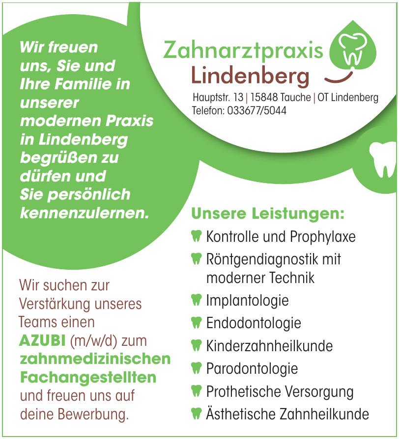 Zahnarztpraxis Lindenberg