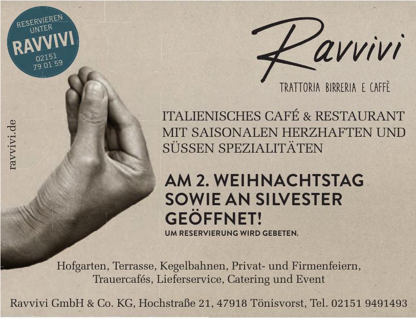 Ravvivi GmbH & Co. KG