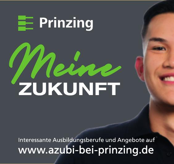 Prinzing Elektrotechnik GmbH