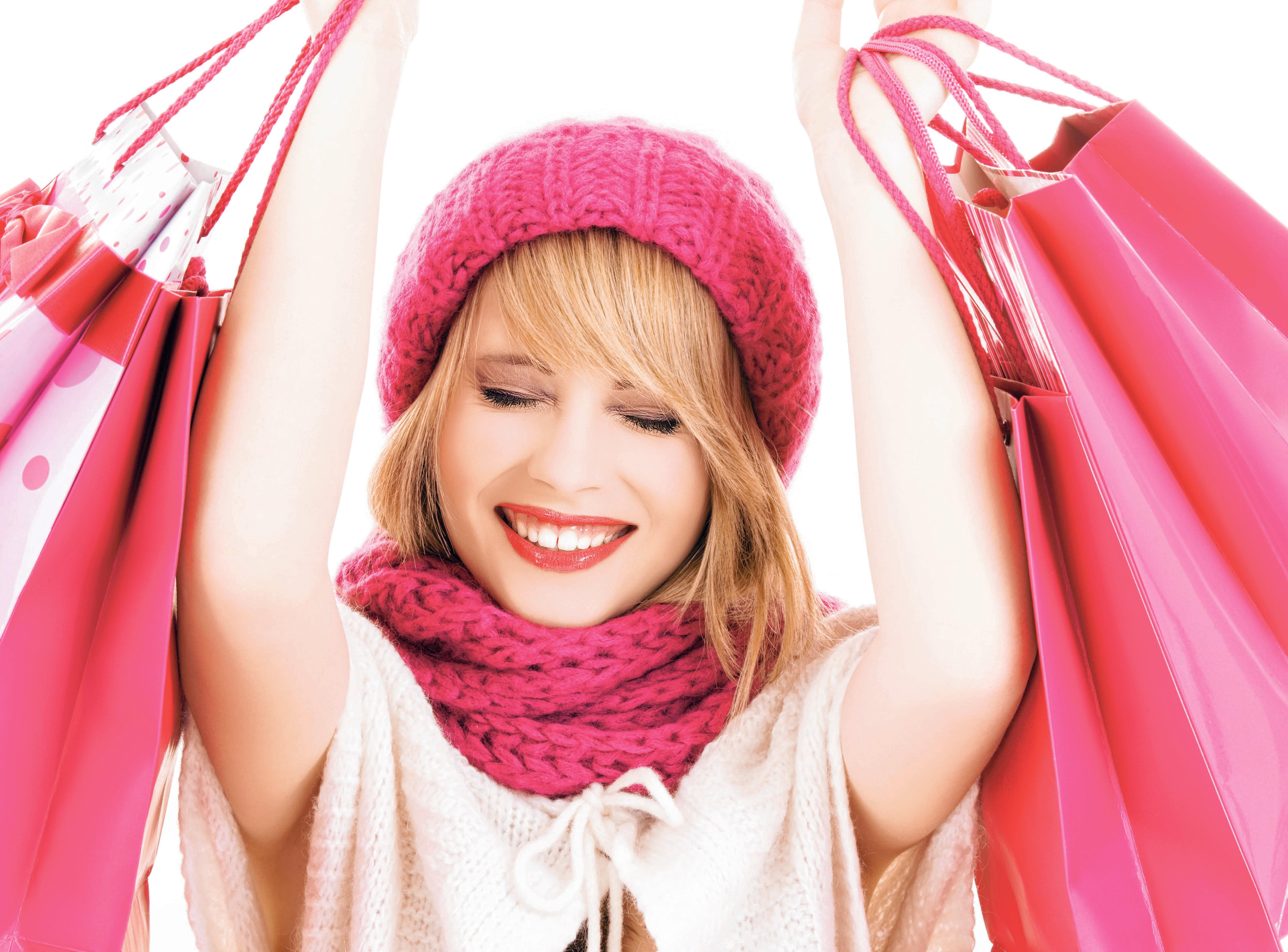 """Beim """"Weihnachtseinkauf"""" am Samstag, 7. Dezember, kann man bis 20 Uhr in vielen Geschäften nach Geschenken suchen."""