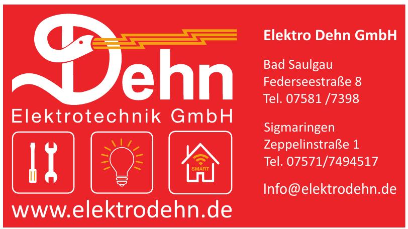 Elektro Dehn