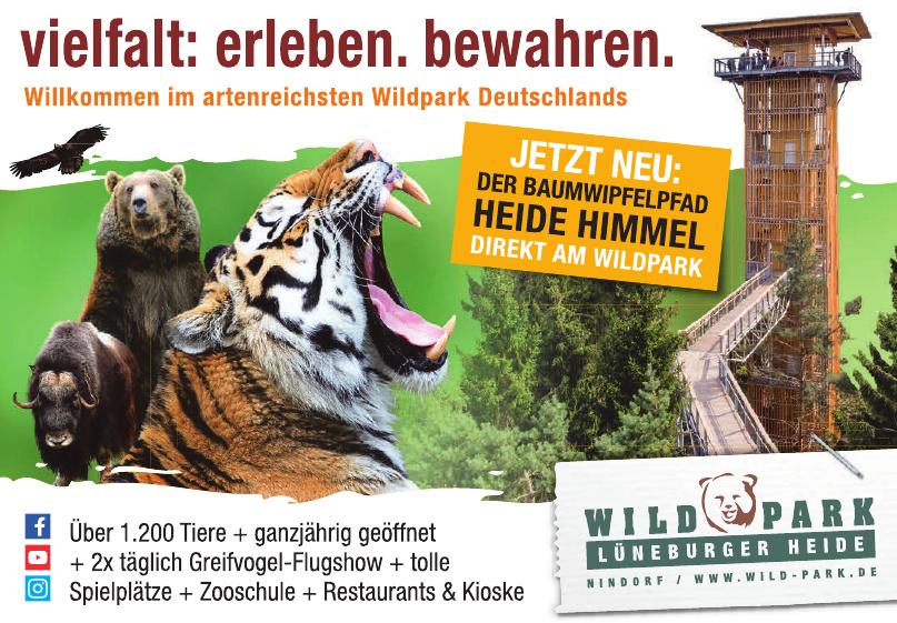 Wild Park