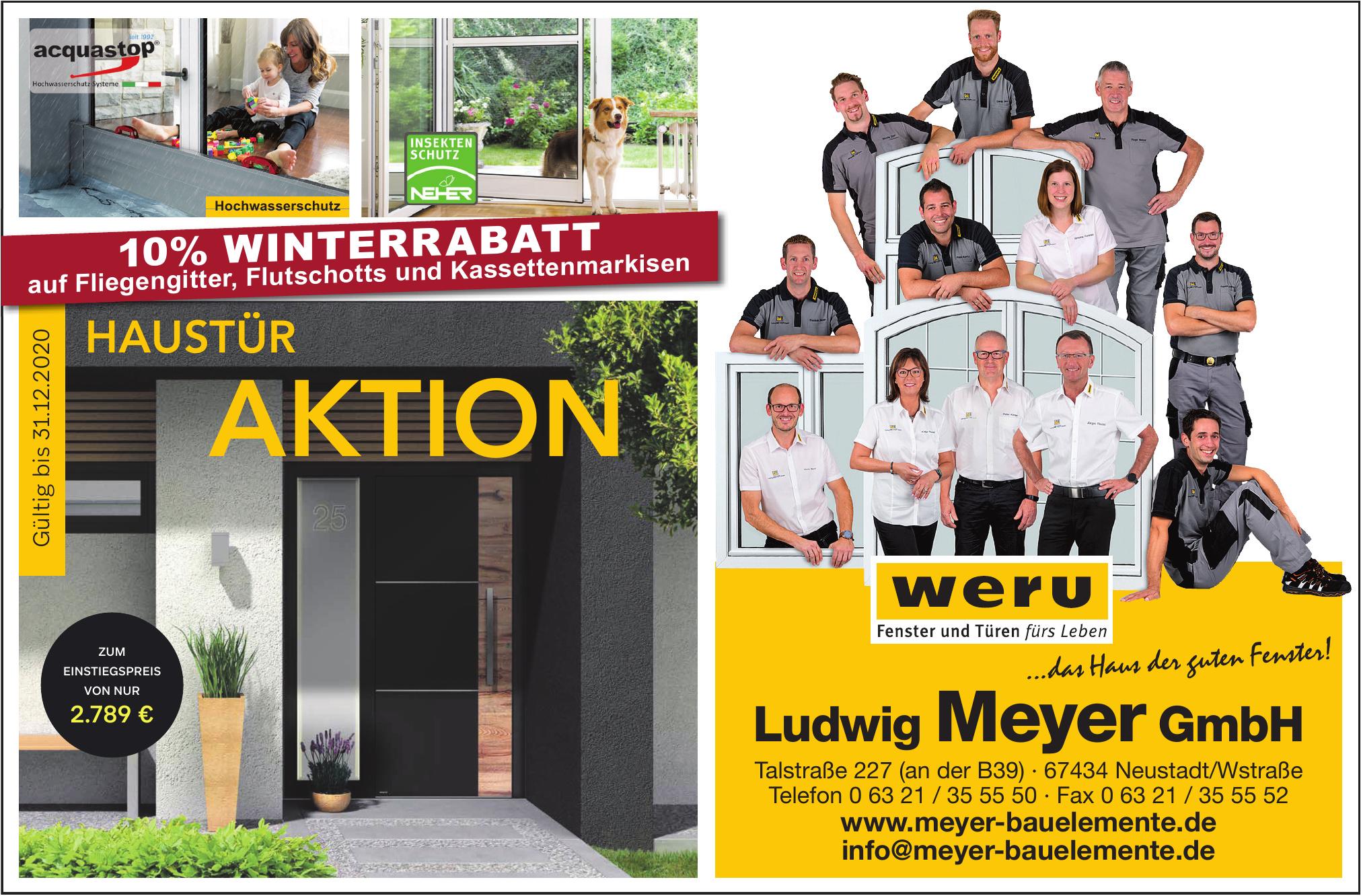 Ludwig Meyer GmbH