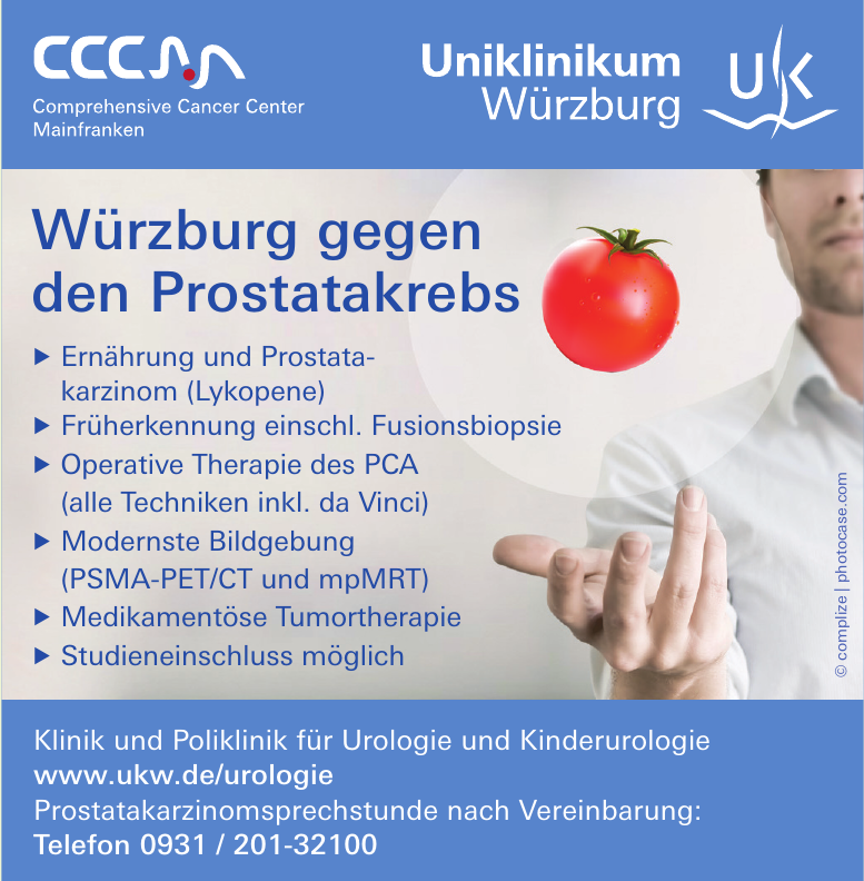 Klinik und Poliklinik für Urologie und Kinderurologie des Universitätsklinikums