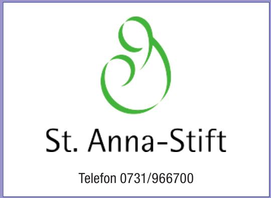 St. Anna- Stift