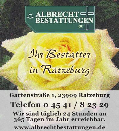 Albrecht Bestattungen