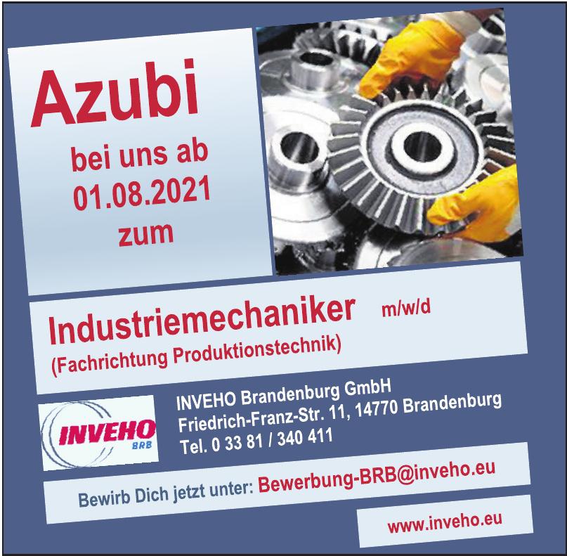 Inveho Brandenburg GmbH
