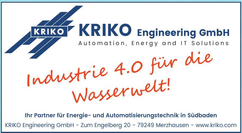 Kriko Engineering GmbH