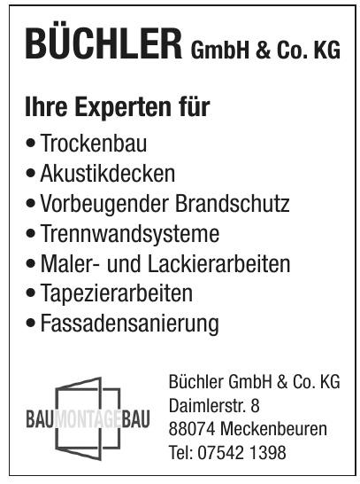 Büchler GmbH & Co. KG