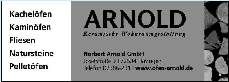 Norbert Arnold GmbH