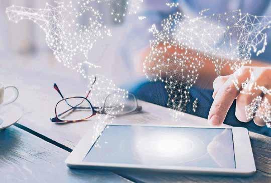 Der digitale Wandel wartet!