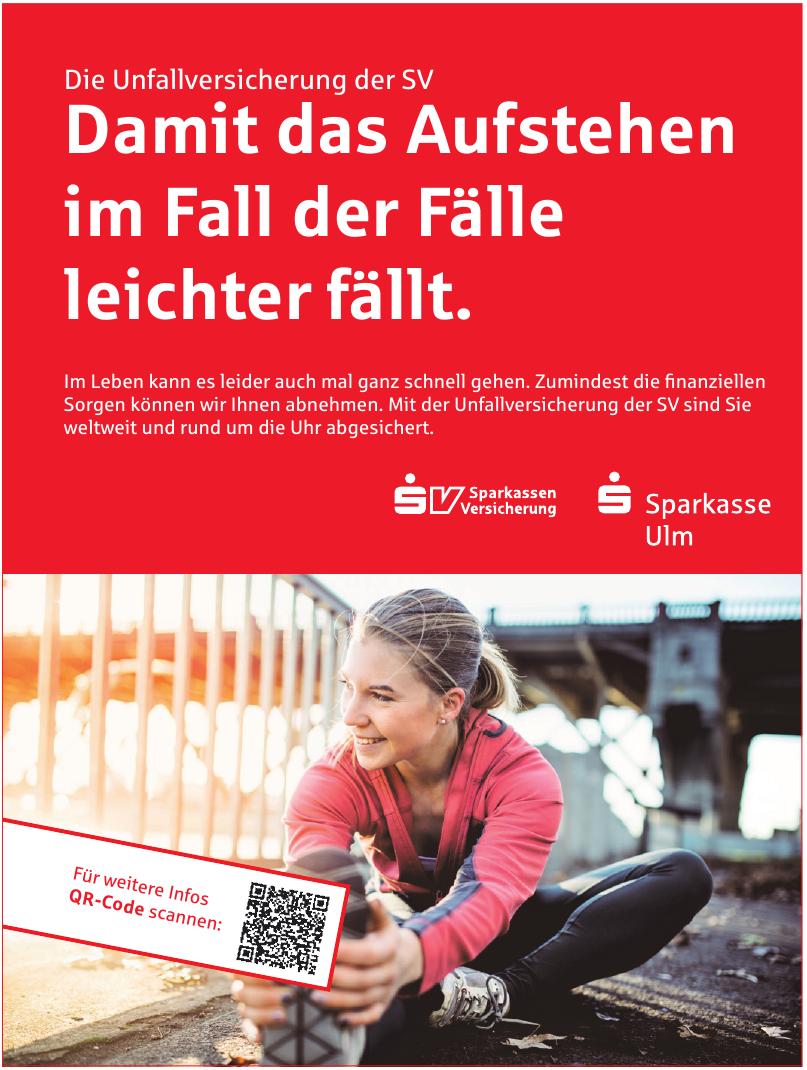 Sparkasse Versicherung Ulm