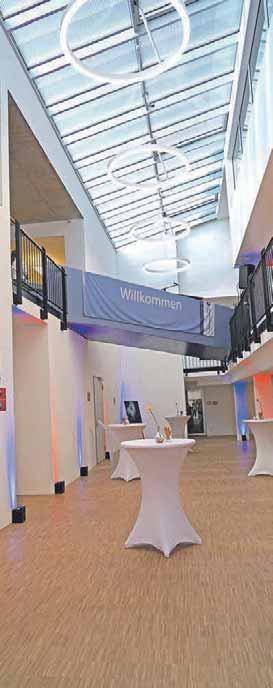 Handwerkskammer Ulm eröffnet erweiterte Bildungsakademie Image 2