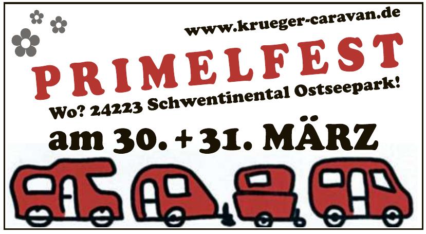 Krüger Caravan GmbH